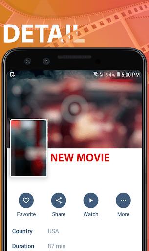 Movie Free PC screenshot 2