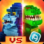 Pixel Heroes : Battle Royal icon