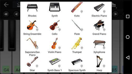 Electric Piano Effect Plug-in pc screenshot 1