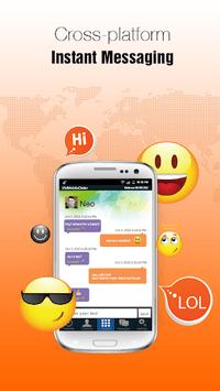iTel Mobile Dialer Express pc screenshot 1