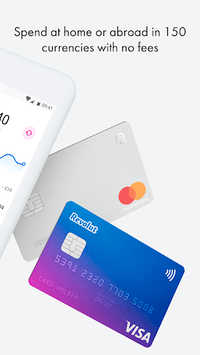 Revolut - Better than your bank pc screenshot 2
