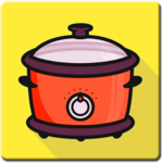 Crockpot slow cooker recipes🍲 icon