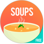 Soup Recipes icon