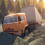 Truck Simulator Europe icon