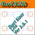 Duct Sizer Lite 3.0.1 icon