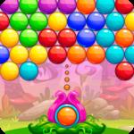 Puzzle Bubble Deluxe icon