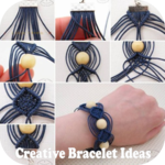 Creative Bracelet Ideas icon