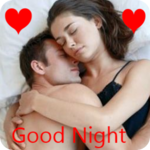 Good Night Pictures and GIF icon