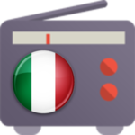 Radio Italy for pc logo