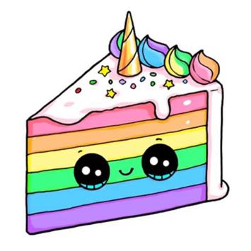 How To Draw Cute Cakes pc screenshot 2