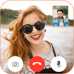 Live Talk Free Video Call icon