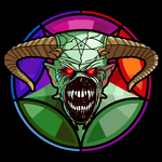Iron Maiden: Legacy of the Beast for pc logo