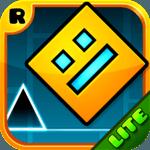 Geometry Dash Lite for pc logo