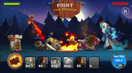 Castle Kingdom: Crush in Civilizations pc screenshot 1