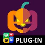 Halloween - Photo Grid Plugin icon