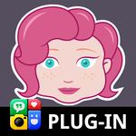 Party-Photo Grid Plugin icon