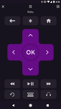 Roku PC screenshot 1