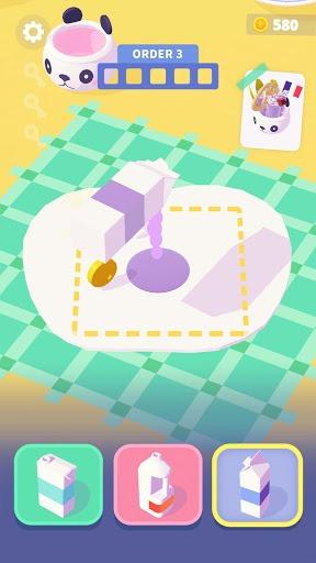 Ice Creamz Roll PC screenshot 1