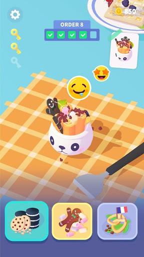 Ice Creamz Roll PC screenshot 3