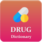 Drug Dictionary Offline (Free) icon