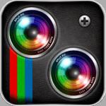Split Pic 2.0 - Clone Yourself icon