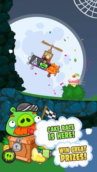 Bad Piggies HD pc screenshot 1