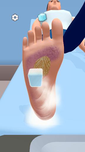 Doctor Care PC screenshot 1
