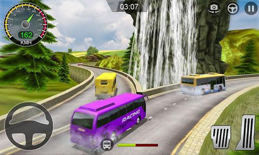 Hill Climb Racing In Bus pc screenshot 1