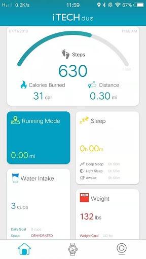 iTech Duo PC screenshot 1