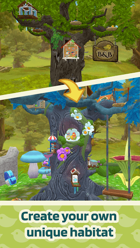 Bird BnB PC screenshot 3