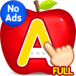 ABC Kids - Tracing & Phonics icon