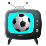 Footbal Channel Next Match TV icon