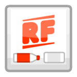 RF Whiteboard icon