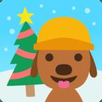Sago Mini Holiday Trucks and Diggers icon