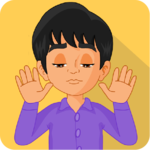 Muslim kids guide Salah & Wudu icon