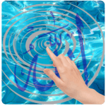 Arabic Wallpaper HD icon
