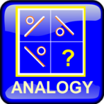 Analogy Quiz icon