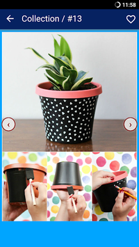 Pot Painting Ideas pc screenshot 1