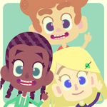 MySchool - Be the Teacher! Learning Games for Kids icon