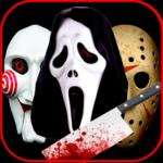 Scary Masks Photo Maker Horror icon
