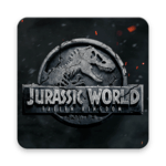 Jurassic World Wallpaper icon