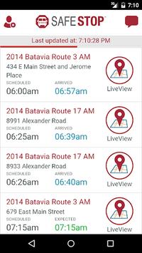SafeStop pc screenshot 1