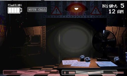 Five Nights at Freddy's 2 Demo PC screenshot 3