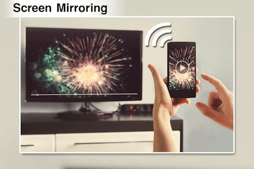 Screen Mirroring - Cast to Smart TV PC screenshot 3
