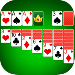 Solitaire Card Games for pc logo