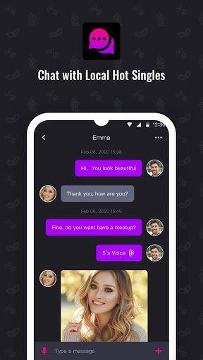 Sugar Daddy Dating App for Secret Arrangement PC screenshot 3