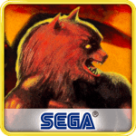 Altered Beast Classic for pc logo