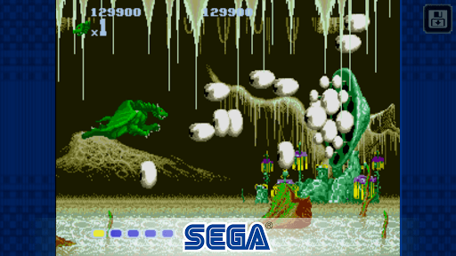 Altered Beast Classic pc screenshot 1