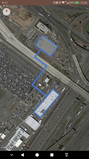 Tools for Google Maps PC screenshot 3