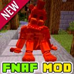 FNAF Addons for MCPE icon